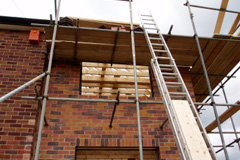 trusted extension quotes Ellington